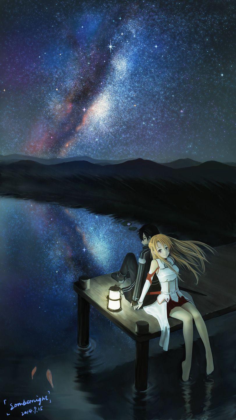 Dress up games favourites by asuna and kirito on deviantart - Sword Art Online Kirito And Asuna