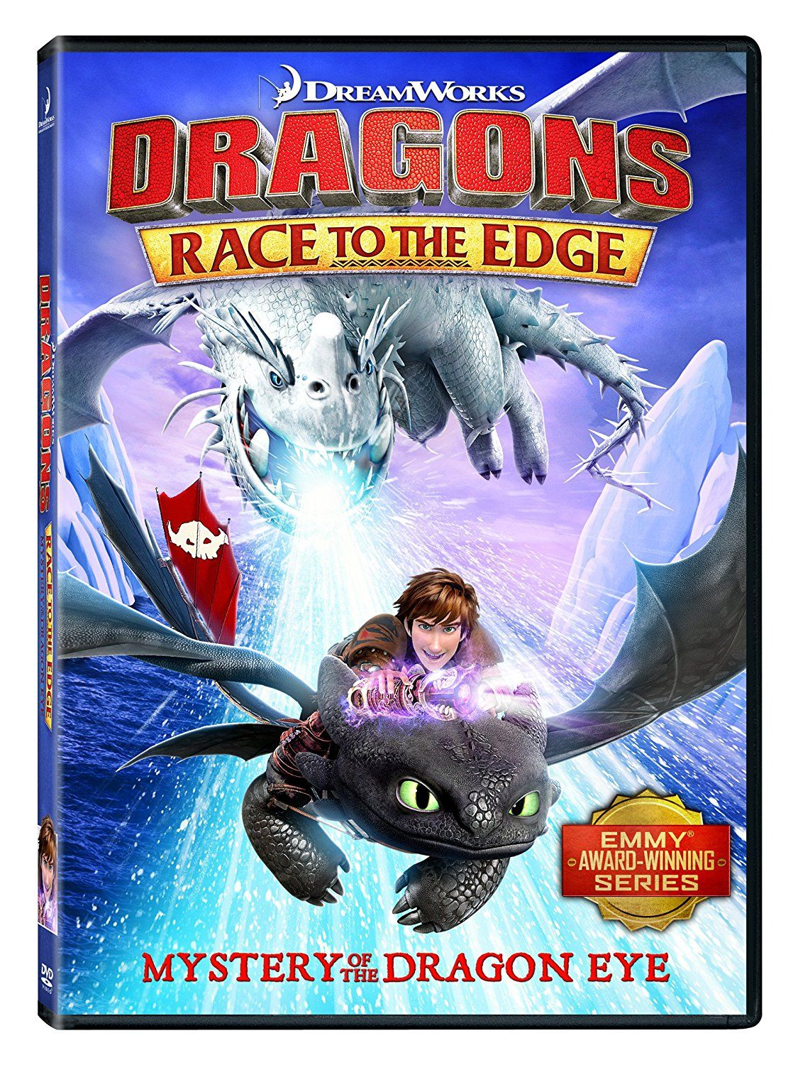 2017 How To Train Your Dragon Mystery Dragon Dreamworks Dragons