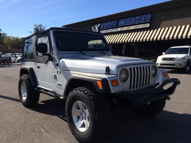 117 Used Cars Trucks Suvs For Sale In Pensacola Jeep Jeep