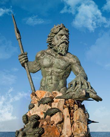 King Neptune Va Beach