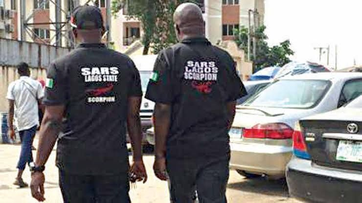 Police Commissioner Issues Fresh Directives To Sars Operatives Police Police Force Nigerian