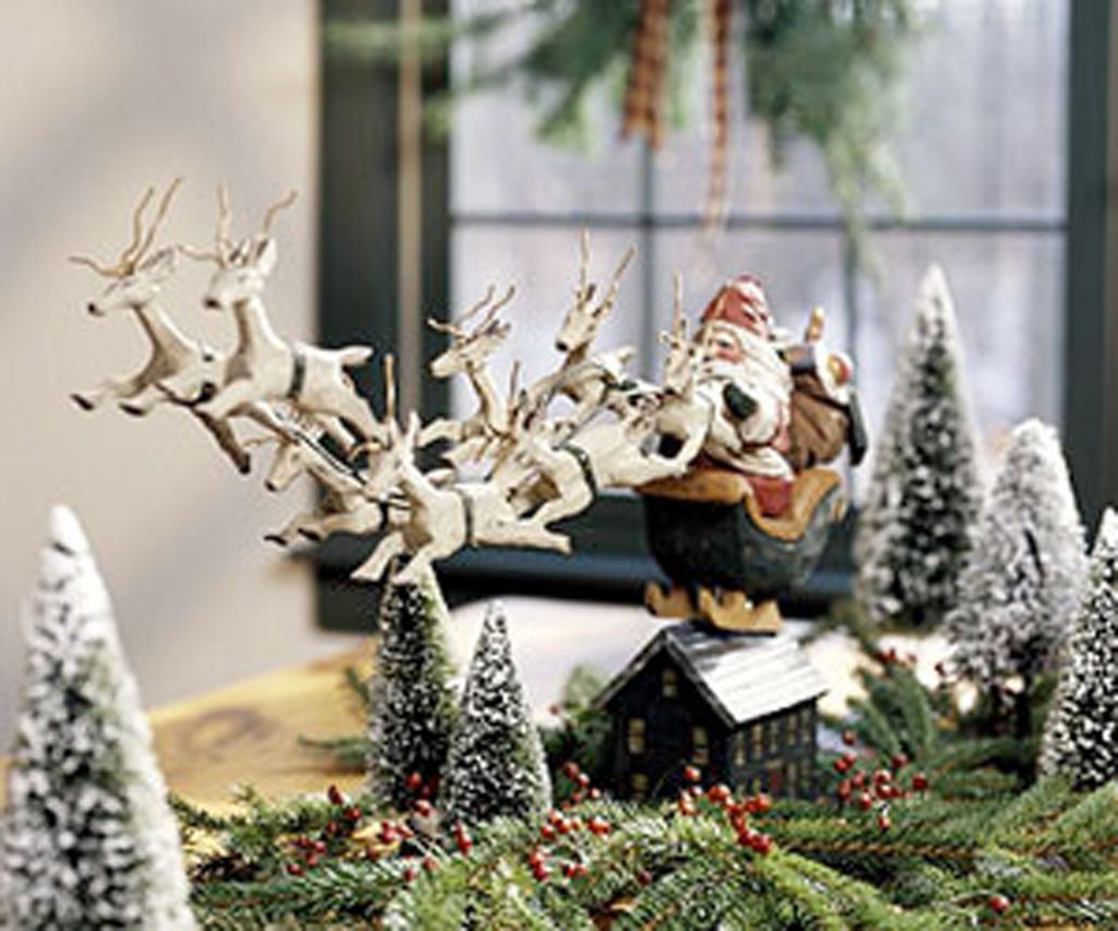 Amazing christmas decorations christmas inspiration pinterest