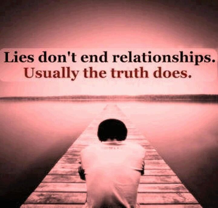 The truth will always prevail... | Relationships | Pinterest ...