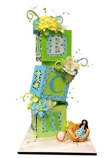Snookis baby shower cake custom baby shower cakes shower snookis baby shower cake custom baby shower cakes negle Gallery