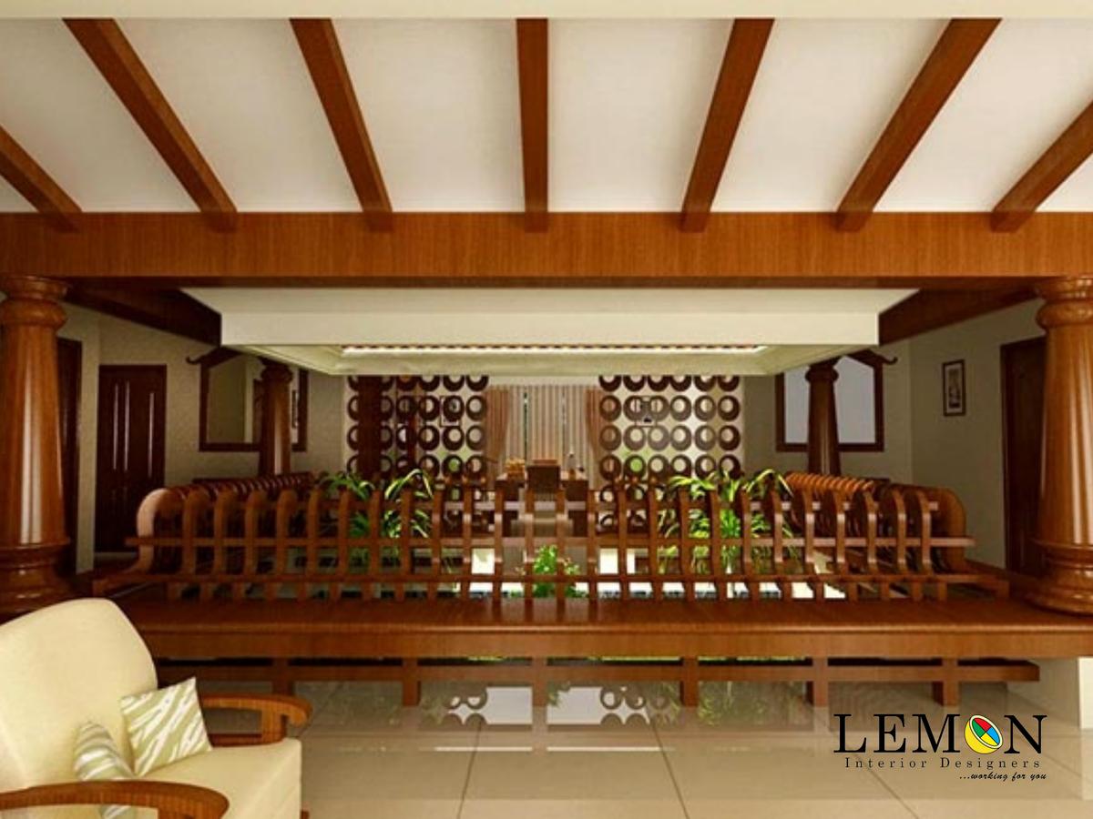 Home interior designers in ernakulam