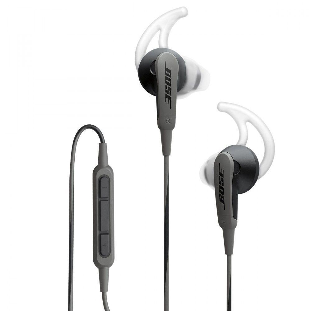Soundsport In Ear Headphones Apple Devices Https Www Bose Com En Us Index Html Bose Headphones In Ear Headphones Headphones