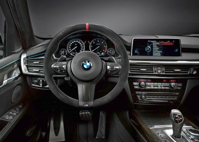 2015 BMW X5 M TECHNIC PERFORMANCE