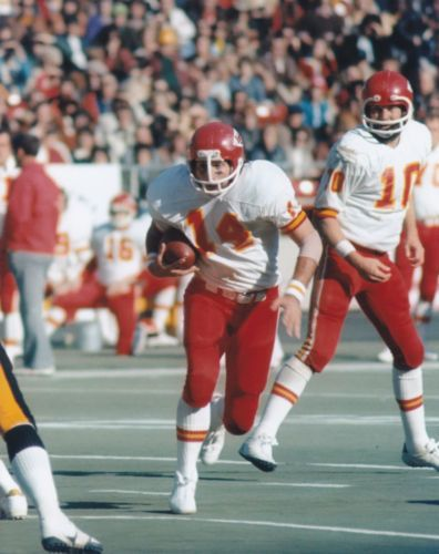Ed Podolak Kansas City Chiefs 1969-77.   NFL-AFL