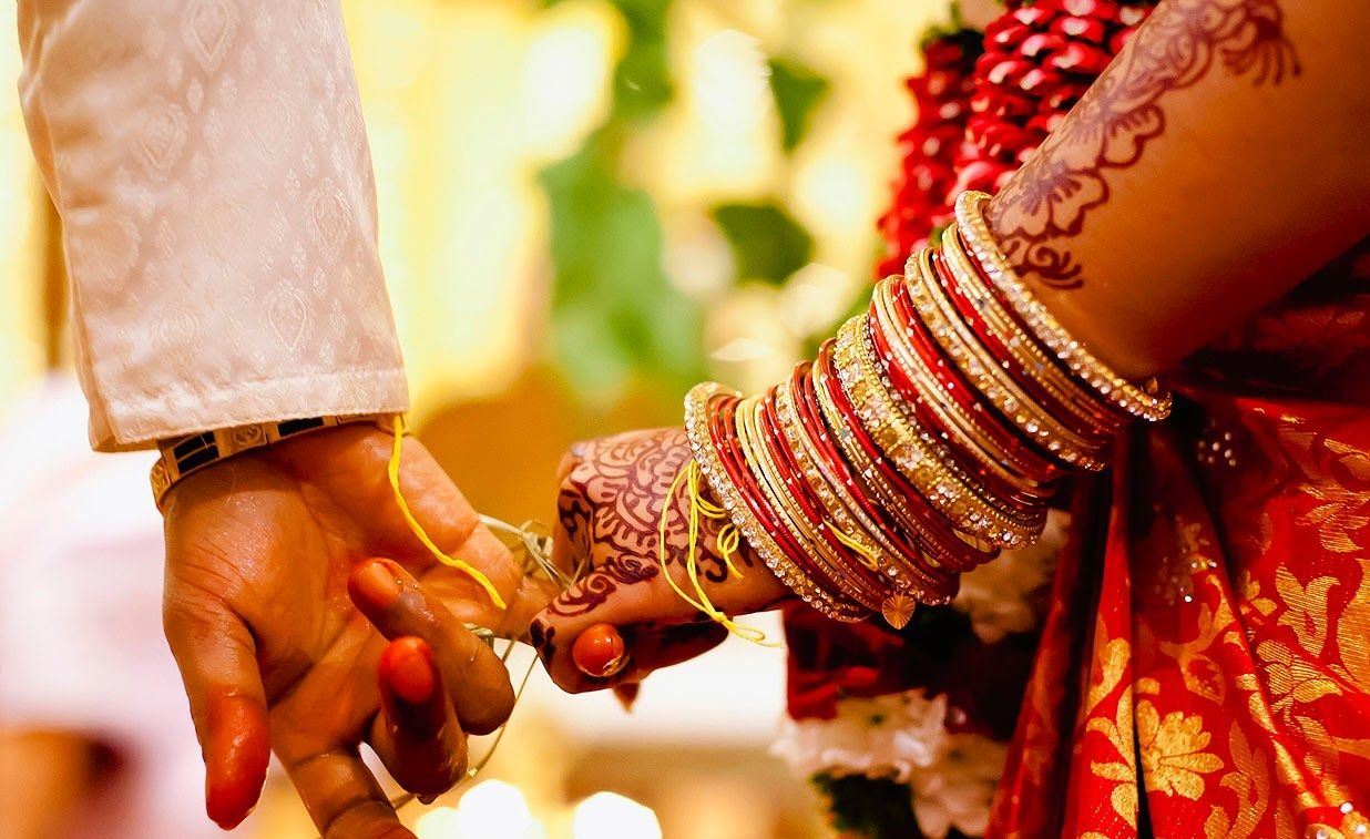 You can find bridegrooms of all ages all religions across