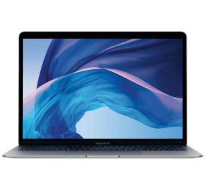 Apple Macbook Air 13 3 Truetone 2019 Core I5 1 6ghz 8gb 128gb Ssd Gray A Apple Macbook Macbook Macbook Air 13 Inch