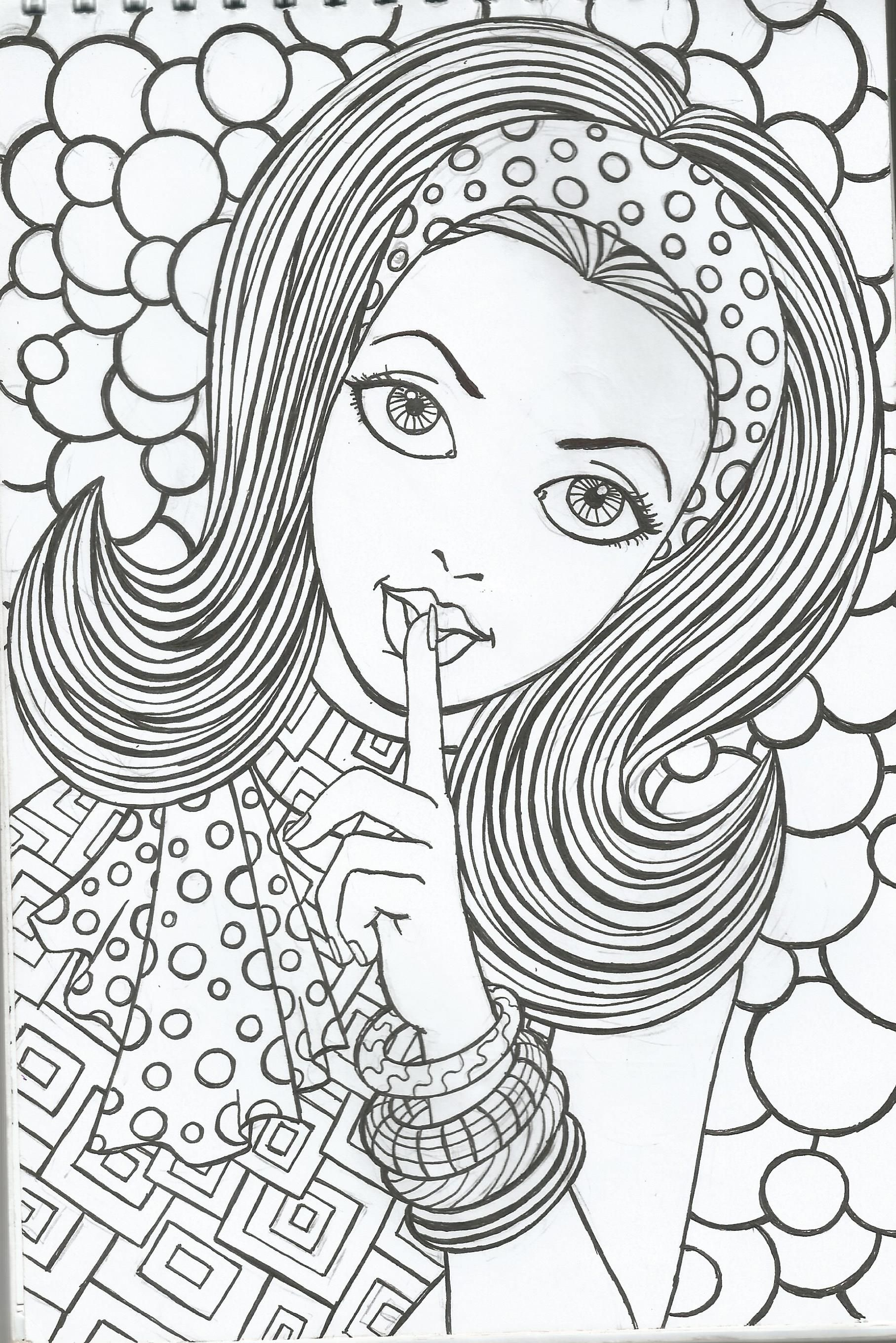 Pin von BEEMEARTS auf ADULT COLORING BOOK | Pinterest | Kreativ