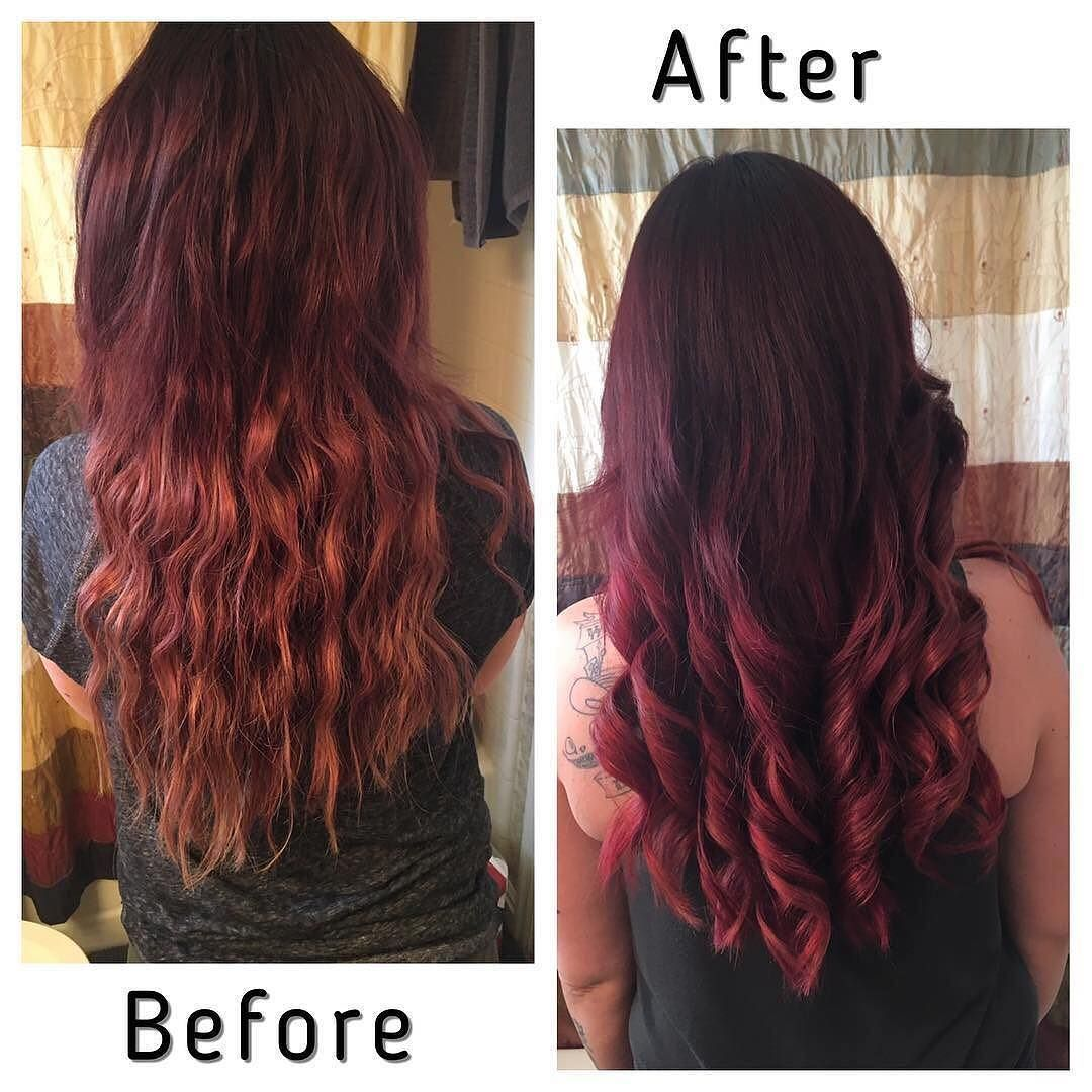 Pin By Jennifer Reed On Git Yer Hurr Did In 2019 Long Hair Styles