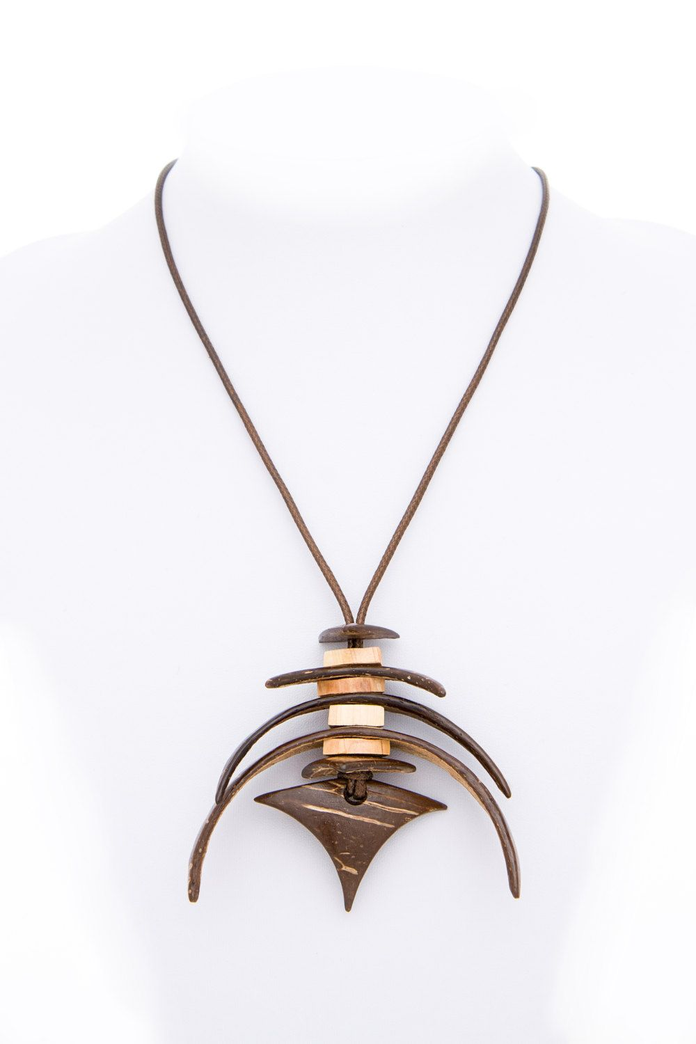 mackie jolene art necklace product img illuminate