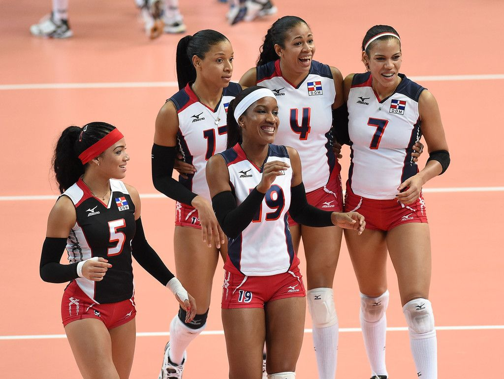 Dominican Republic Women Bing Images Dominican Women Dominican Republic Women Women Volleyball