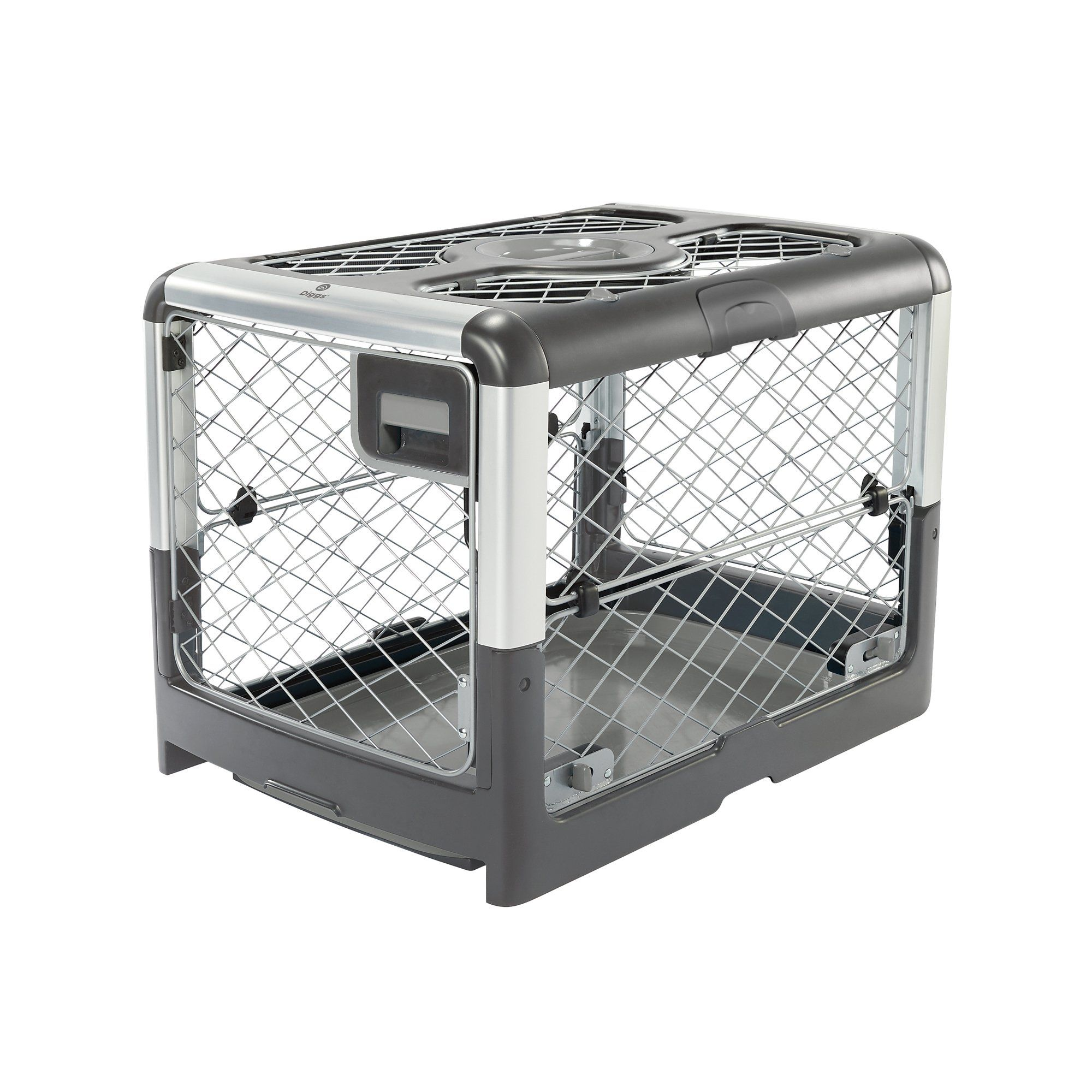 Revol Dog Crate Collapsible Dog Crate Folding Dog Crate