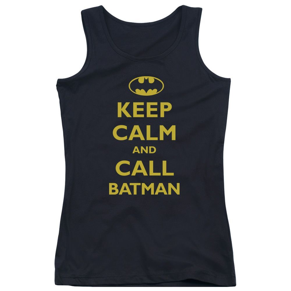 Batman Call Batman Black Womens TankTop TShirt Products