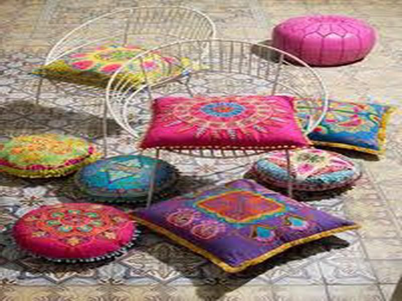 bohemian furniture images - Google Search
