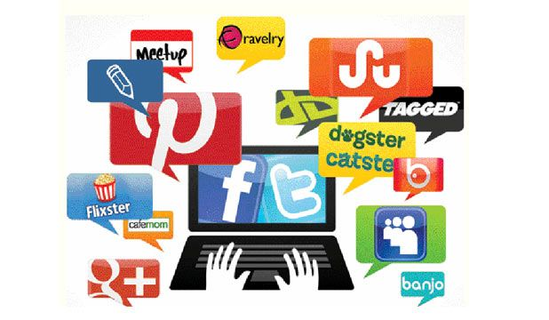 Social Networking Sites To Make Friends