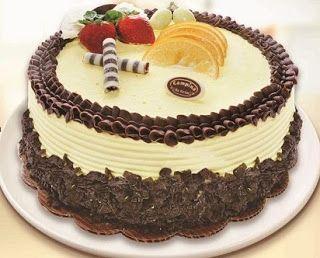 Harga Kue Ultah Di Holland Bakerykue Ulang Tahun Di Dapur