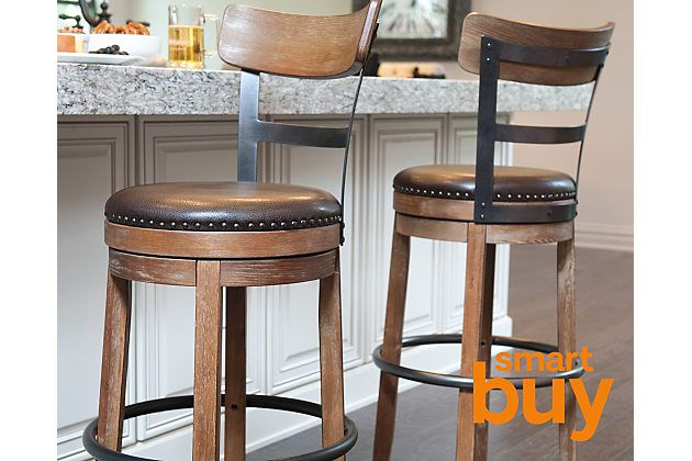 Pinnadel Pub Height Bar Stool Serves A Sense Of Refinement Without All The Formality Dining Room