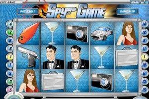 Казино Rival Gaming