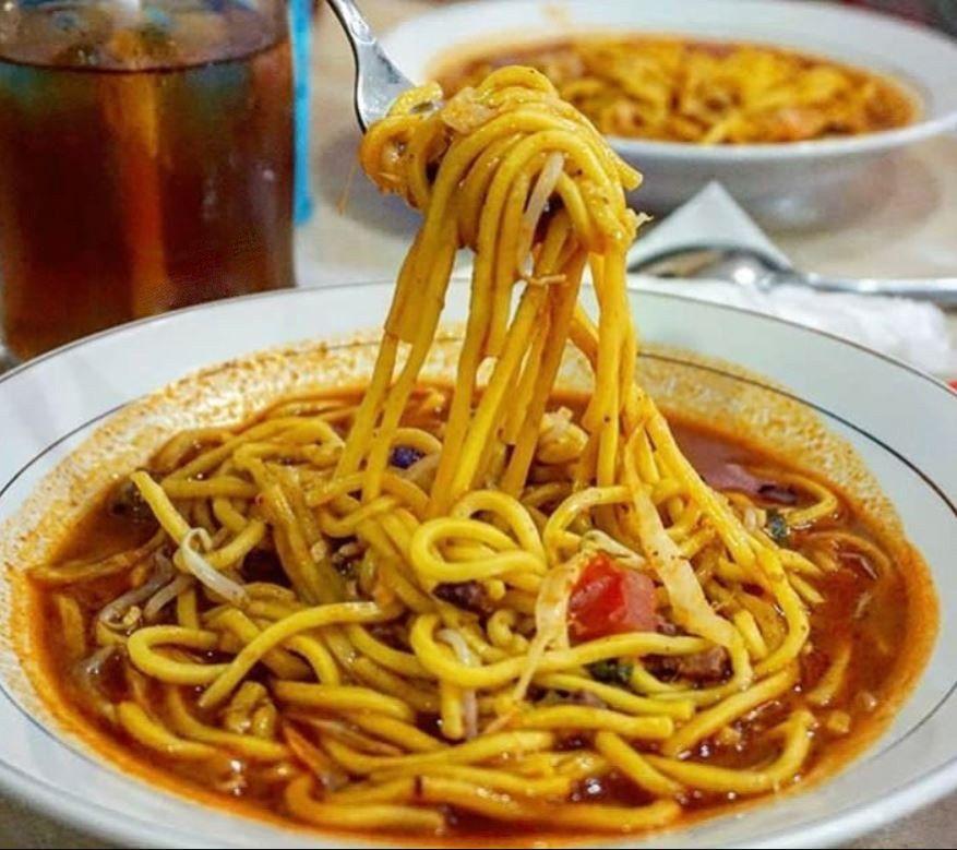 Resep Mie Goreng Khas Aceh Iniresep Com Resep Resep Memasak Makanan Dan Minuman