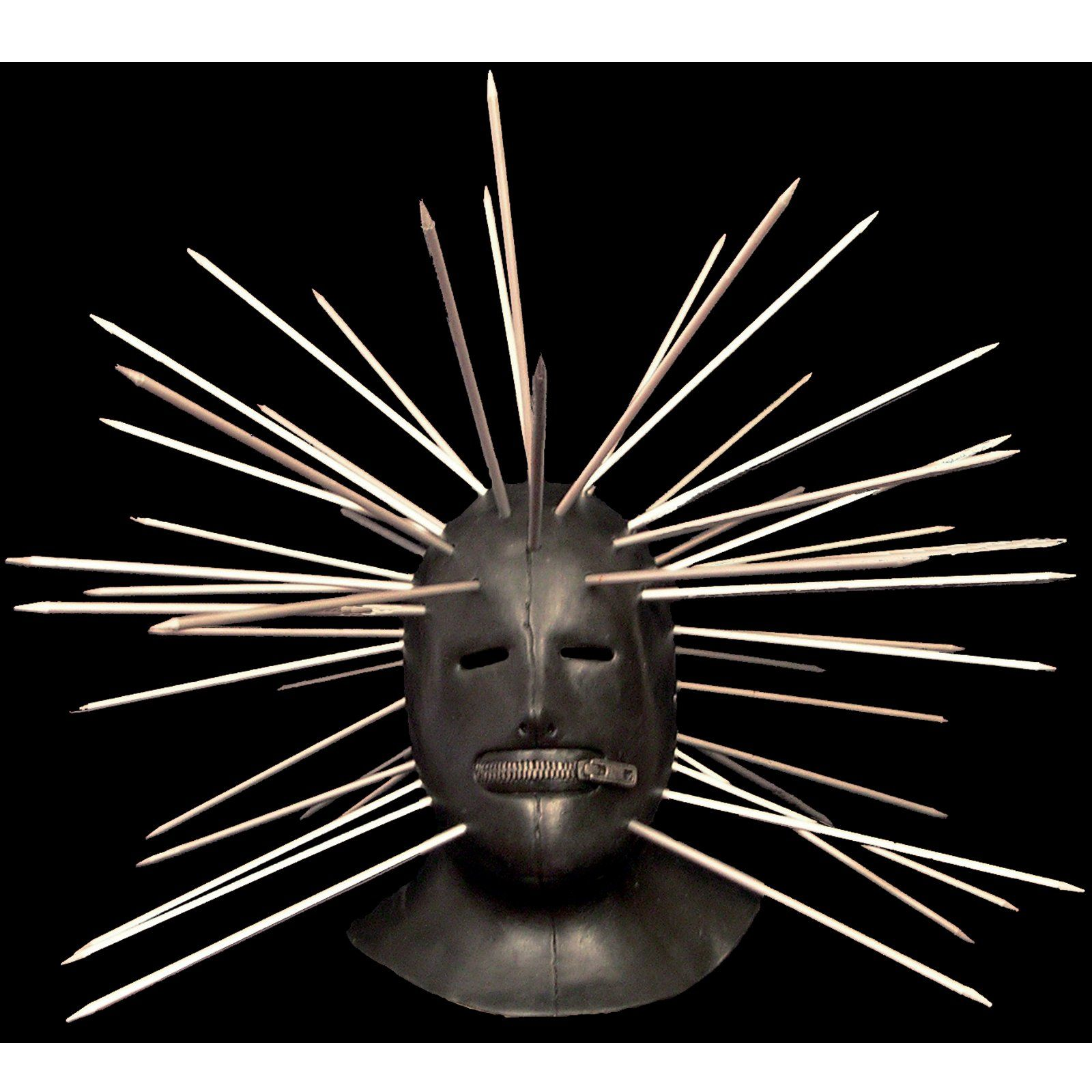 Craig Jones Mask from Slipknot | #5 Craig Jones ...