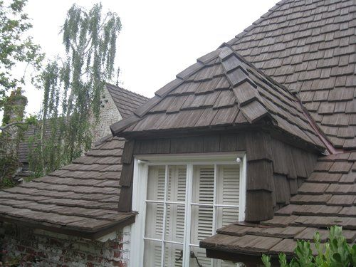 Best Gallery Mimic Real Wood Roofing Shakes Synthetic Composite Faux Cedar Shake Shingle Photos 400 x 300