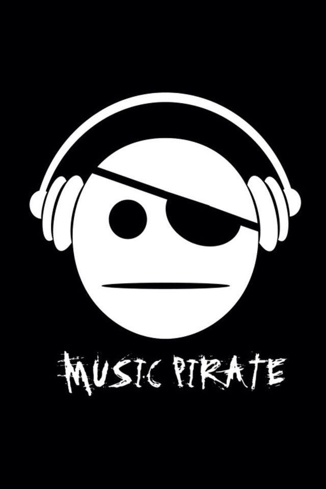 music pirate