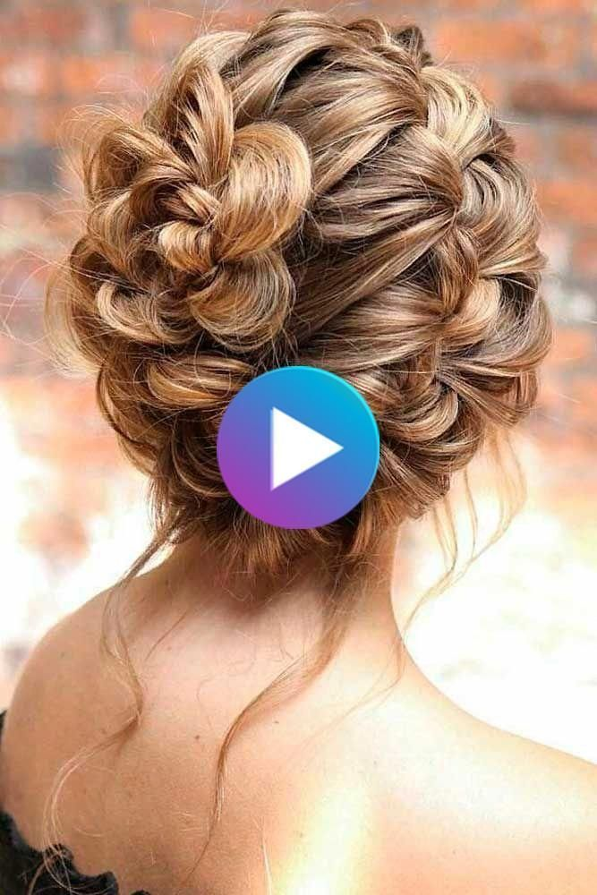 36 amazing Graduation hairstyles for your special day – #amazing #graduation #hairstyles