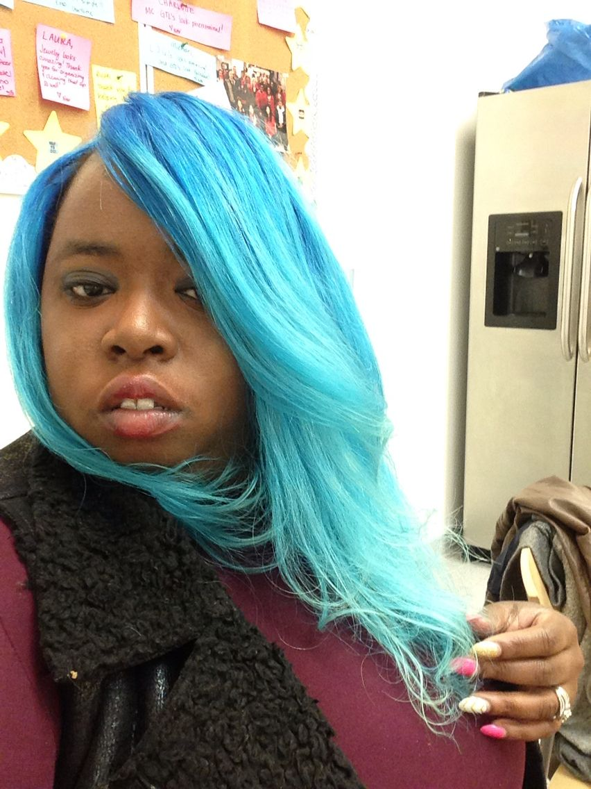 Ocean blue ombr hair ocean ombr that i did myself i started with ocean blue ombr hair ocean ombr that i did myself i started with a 613 blonde and used ion dye in sky blue and azure i started with sky blue at the solutioingenieria Images