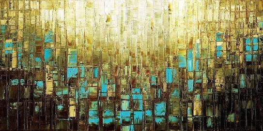 Image result for pictures on abstract art depicting joy