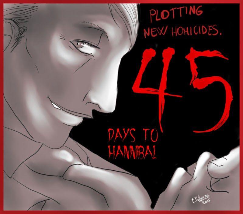 Another Hannibal Artblog