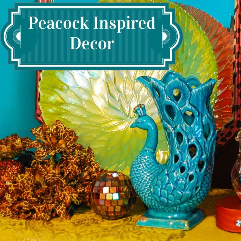 Pea Inspired Decor Homes