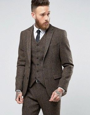 Men's Tweed Suits | Blazers, Jackets, Waistcoats, & Trousers ...