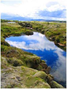 Vallarvegur, Iceland