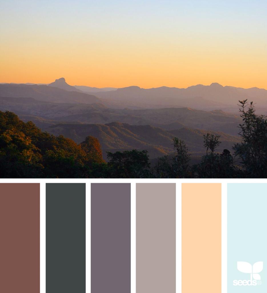 color view design seeds pinterest farbpaletten wandfarbe und farben. Black Bedroom Furniture Sets. Home Design Ideas
