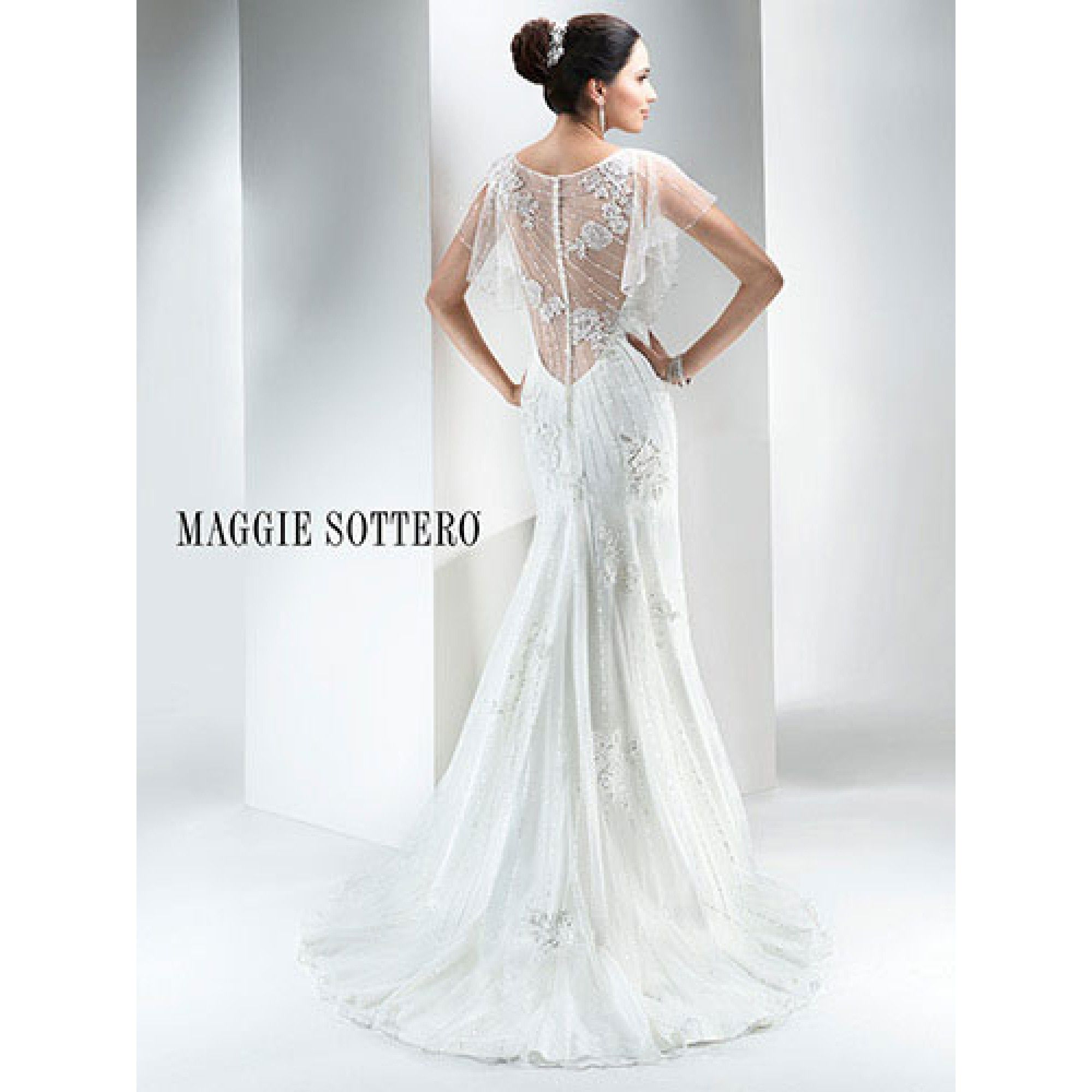 Maggie Sottero Eileen|Maggie Sottero Wedding dress Eileen ...