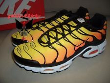nett Nike Air Max Plus TXT TN Tuned Tour Yellow Total Orange