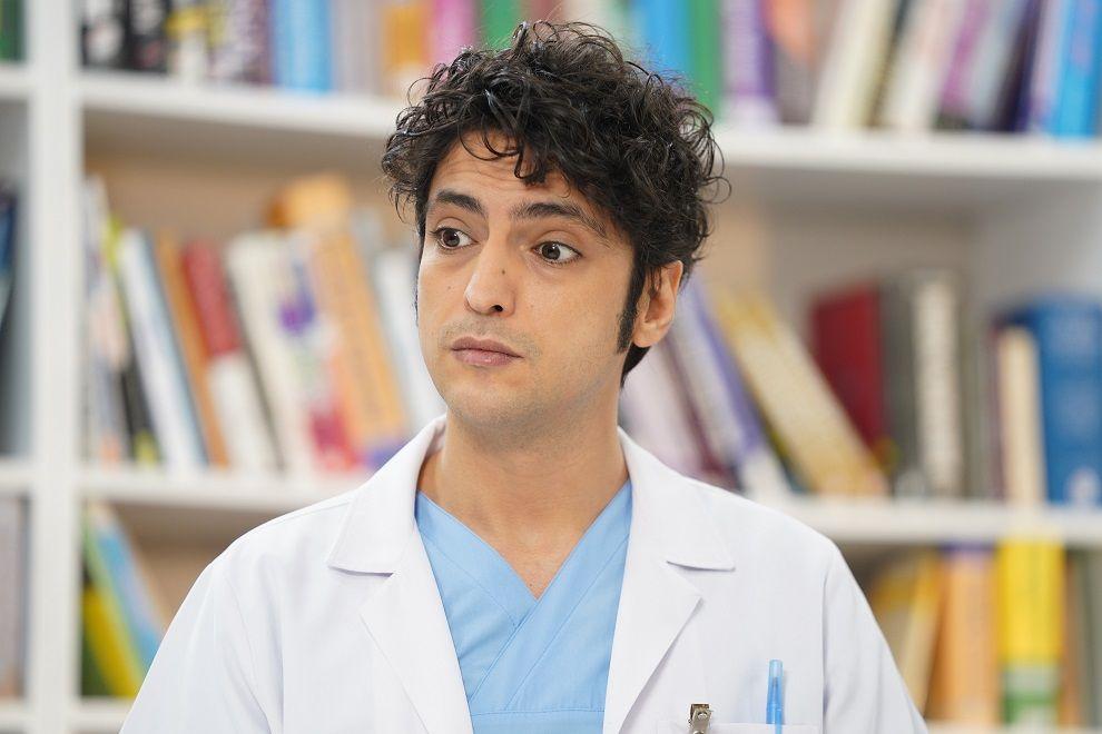 Mucize Doktor Actors Turkish Actors Savant Syndrome