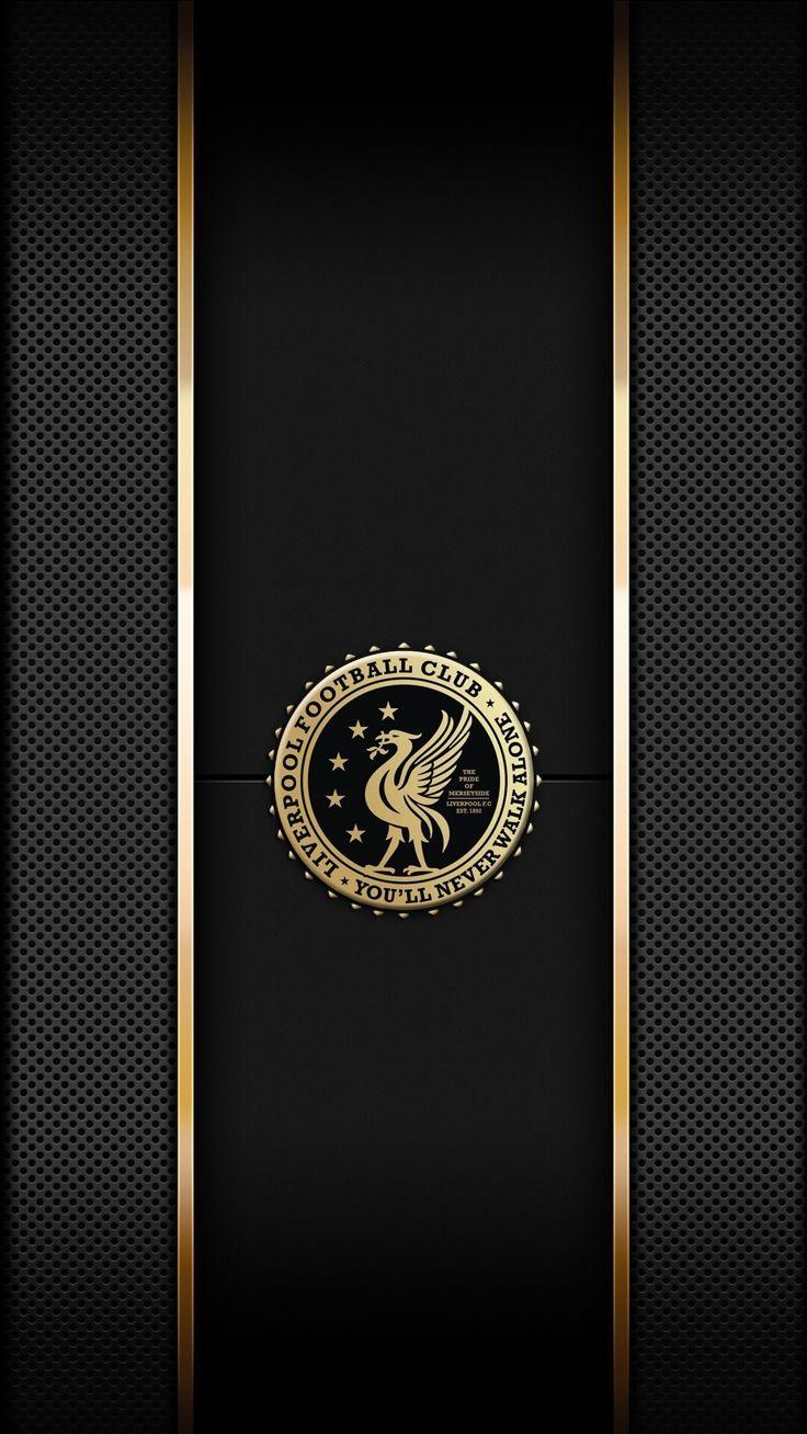 Pin On Lfc Logo