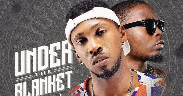 Download Audio: Orezi Ft  Olamide - Under The Blanket (Remix