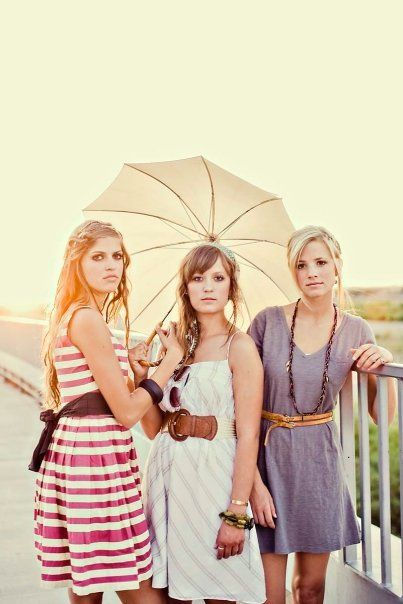 threes (anyone know whose image this is?) XO | Sisters ...
