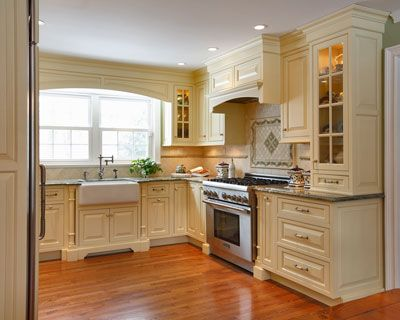 Kitchen With Images Reclaimed Kitchen Cabinets Wholesale