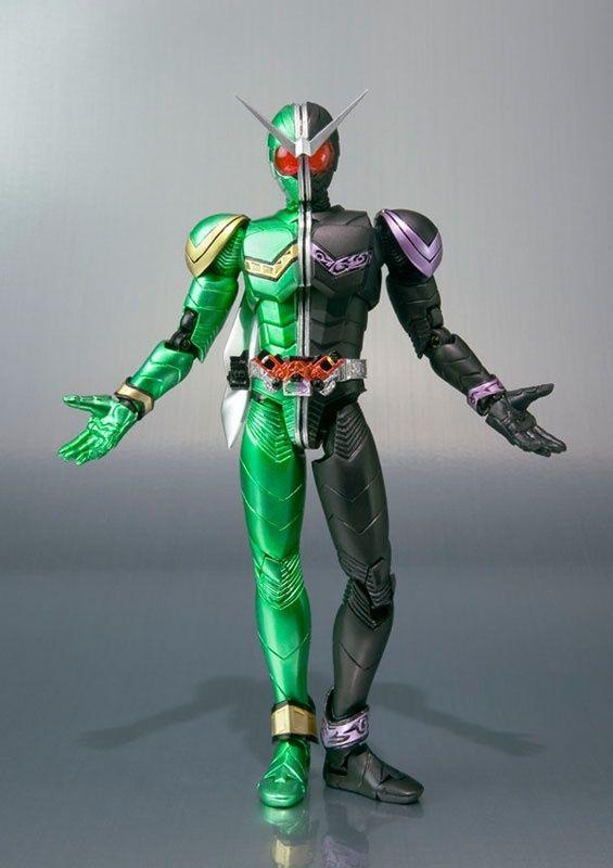 S.H Figuarts Masked Kamen Rider Decade neodecadriver Ver.