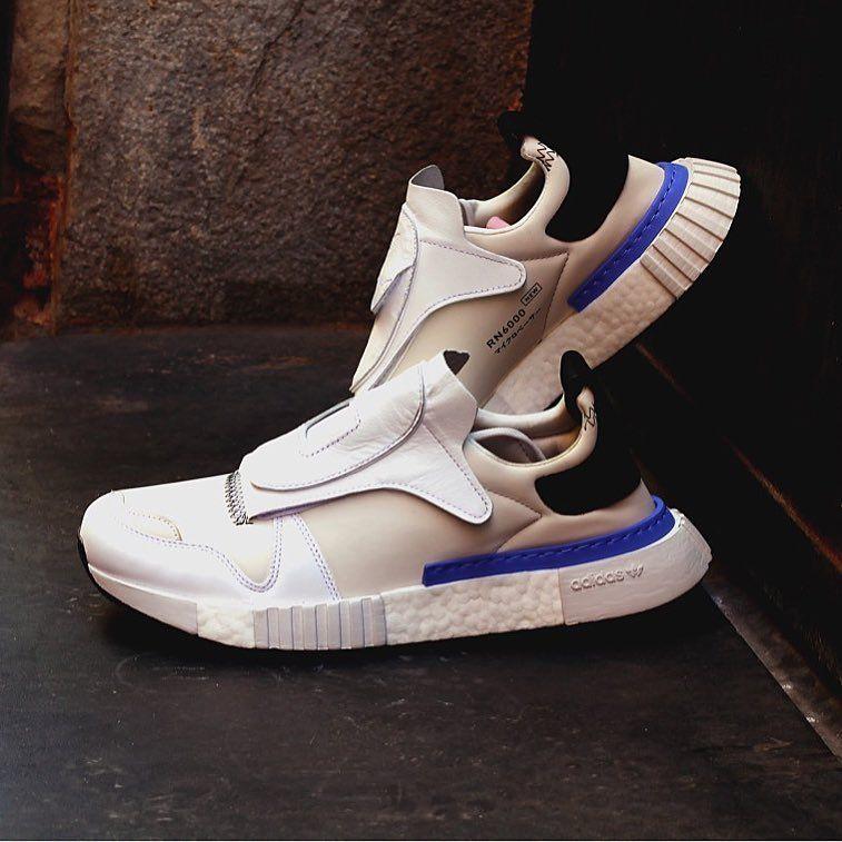 new york 8a74a 44871 Release!! •Adidas Futurepacer
