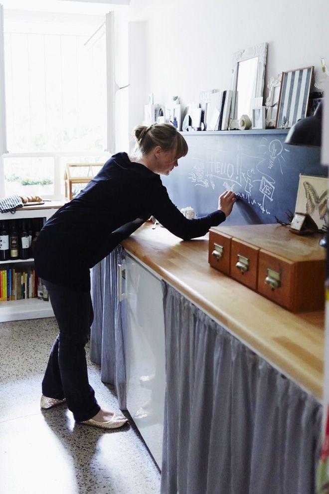 Die Guten Interiors - gebrauchte ikea küchen
