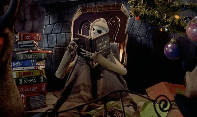 Pin by alexis lamontagne on the nightmare before christmas pinterest quiz which sandy claws nightmare before christmas gift would you actually get voltagebd Image collections