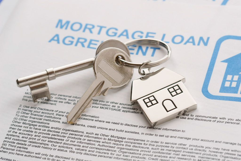 What Are The Benefits Of Mortgage Approved Canada? in 2020
