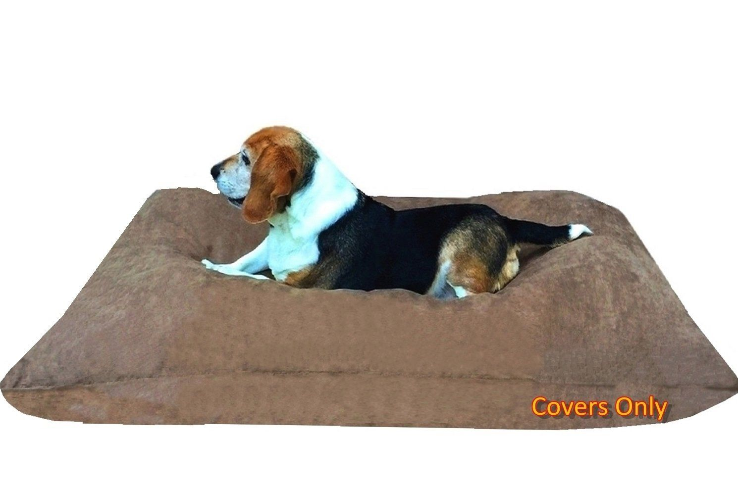 Waterproof Liner Internal Case in Medium or Large for Dog and Cat Dogbed4less DIY Do It Yourself Pet Pillow 2 Covers Pet Bed Duvet Zipper External Cover Covers only